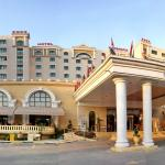 Phoenicia Grand Hotel, Bucharest