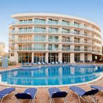 Calypso Hotel - All Incluisve, Sunny Beach
