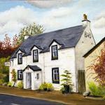 Hotel Pictures: Roslin Cottage, Callander