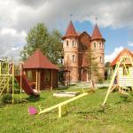 Castle Belvedere, Bukovel
