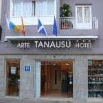 Hotel Tanausu,  Santa Cruz de Tenerife