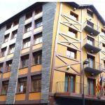 Hotellikuvia: Hotel Sant Jordi, Andorra la Vella