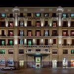 UNA Hotel Napoli, Naples