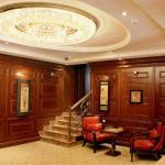 Hotellbilder: Tsaghkatun, Tsaghkadzor