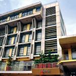 Soleste Suites, Manila