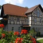 Hotel Pictures: Pension Lindenhof, Kromsdorf