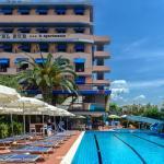 Hotel Eur, Lido di Camaiore