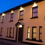 Griffin Lodge Guesthouse, Galway