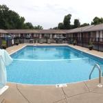 Moonlite Motel, Niagara Falls