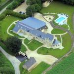 Hotel Pictures: Les Jardins d'Hysope, Treffléan