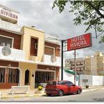 Hotelfoto's: Hotel Riviera, Santa Teresita