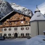 Hotellikuvia: Matreier Tauernhaus, Matrei in Osttirol