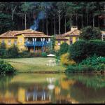 Hotel Fazenda Santa Marina, Santana dos Montes