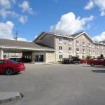 Hotel Pictures: Super 8 Winnipeg West, Winnipeg