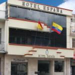 Hotel España, Cuenca