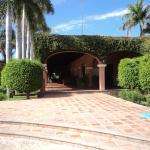 Hotel Hacienda Cazadores, Navojoa