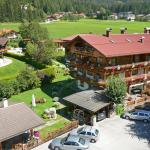 Zdjęcia hotelu: Frühstückshotel Margret, Maurach