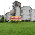 Luxury Inn & Suites Troy, Troy