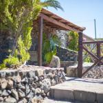 Jardin Las Hayas,  Valle Gran Rey