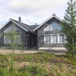 Hotel Pictures: Ylläs-Ropo Apartments, Äkäslompolo