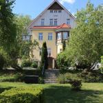 Ferienwohnung Jagdhaus, Wernigerode