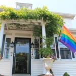 The John Randall House, Provincetown