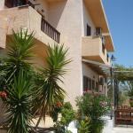 Villa Victoria, Makry Gialos