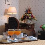 Hotel Nuovo Rebecchino,  Naples