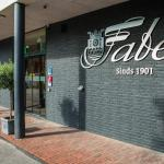 Hotel Faber, Hoogezand