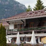 Hotel Pictures: Berggasthof Willy Merkl Haus, Spitzingsee