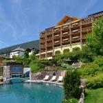 Hotel Adler Balance Spa & Health Residenz, Ortisei