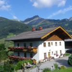 Hotelbilleder: Rosensteinhof, Grossarl