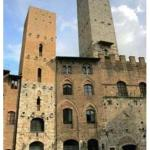 La Torre Useppi, San Gimignano