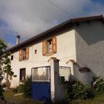 Hotel Pictures: La Ferme de l'Orme-Vial, Saint-Galmier