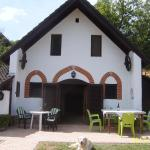 Vintage Pince-Présház,  Tihany