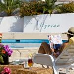Illyrian Resort, Milna