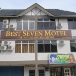 Best Seven Motel,  Kuah