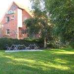 Garni Hotel-Pension Holum,  Neuharlingersiel