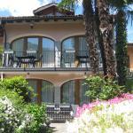 Villa Margherita, Cannobio
