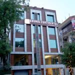 Hotel Shuhul Continental,  New Delhi
