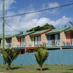 Fotografie hotelů: Coolum Budget Accommodation, Coolum Beach
