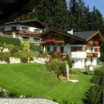 Hotellikuvia: Haus Ager, Söll