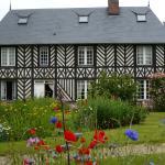 Hotel Pictures: Manoir du Poirier de Chio, Pont-l'Évêque