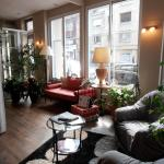 Hotel Pictures: Le Crystal Hotel, Amiens