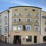 Hotel Krone 1512, Salzburg