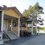 Hotel Pictures: Laatokan Portti Apartments, Parikkala