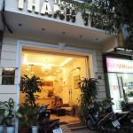 Thanh Tien Hotel,  Da Nang