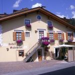 Hotel Salvanel, Cavalese