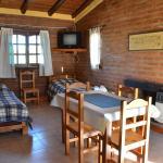酒店图片: Complejo de Cabañas Tierra Nuestra, Mina Clavero