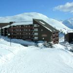 Hotel Pictures: Pierre & Vacances Les Horizons d'Huez, LAlpe-dHuez